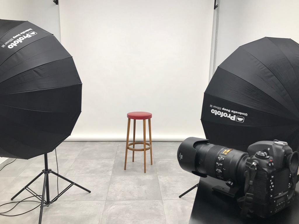 location studio photo ampuis